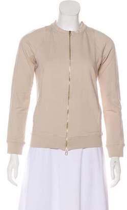 Malo Lightweight Zip-Up Jacket