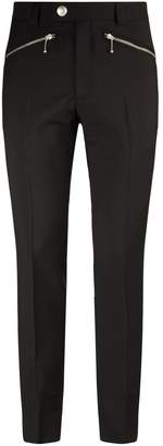 Givenchy Mohair Trousers