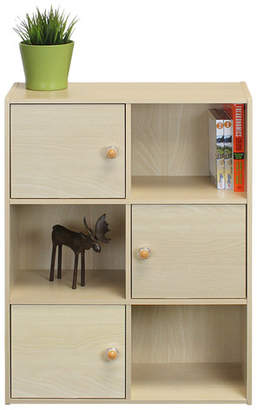 Andover Mills Carraton Cube Unit Bookcase