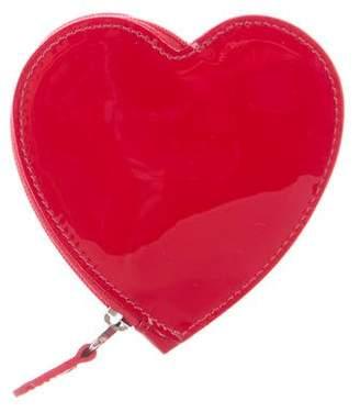 Tiffany & Co. Heart Coin Wallet