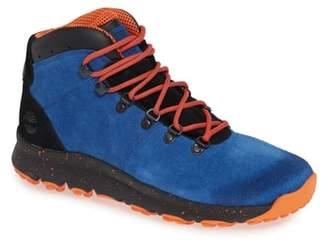 Timberland World Hiker Waterproof Boot