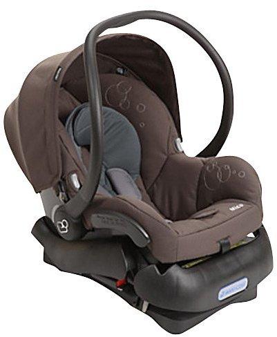 Maxi-Cosi Mico Infant Car Seat - Brown Earth (2012)