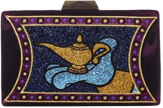 Danielle Nicole Aladdin Magic Lamp Clutch