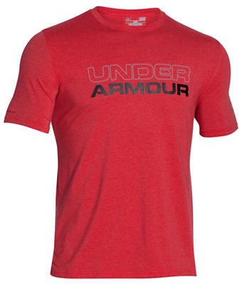 Under Armour UA Wordmark T-Shirt