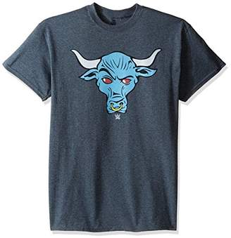 WWE Men's Rock Brahma Bull T-Shirt