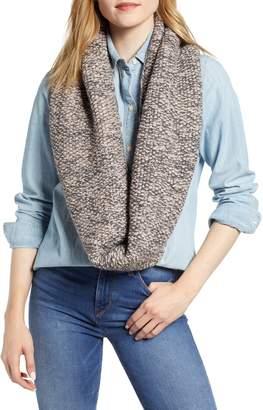 Nirvanna Designs Knit Wool Infinity Scarf