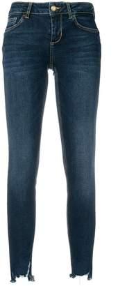 Liu Jo faded jeans