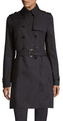 BOSS Casile Sporty Trench Coat