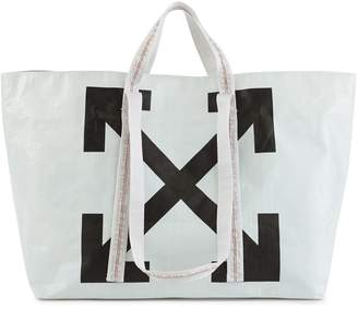 Off-White Off White New Commercial tote bag