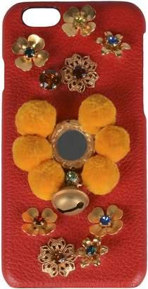 Dolce & Gabbana Hi-tech Accessories - Item 58035328