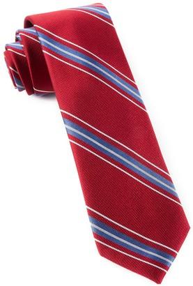 The Tie Bar Rival Stripe