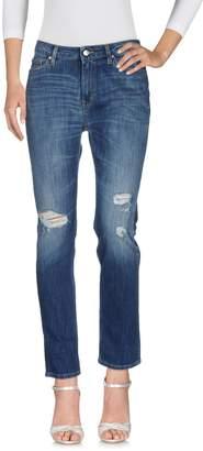 Iro . Jeans IRO.JEANS IRO. JEANS Denim pants - Item 42572290KV