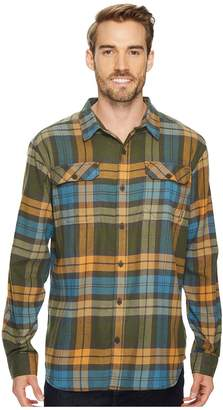 Columbia Flare Guntm Flannel III Long-Sleeve Shirt Men's Clothing