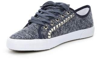 Jack Rogers Carter Textile Sneaker