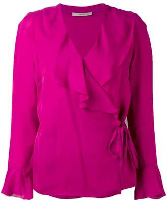 Etro shift blouse