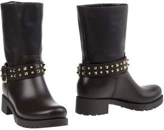 Menghi Ankle boots - Item 44833803GA