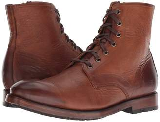 Frye Bowery Lace-Up Men's Lace-up Boots