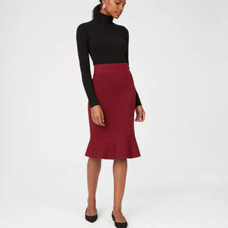 Club Monaco Graciekins Reversible Skirt