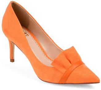 Journee Collection Womens Marek Heeled Sandals