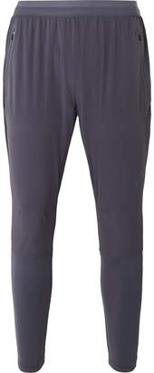 Nike Running - Swift Tapered Stretch-Shell Sweatpants
