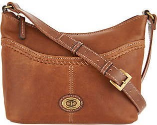 Tignanello Vintage Leather ConvertibleCrossbody