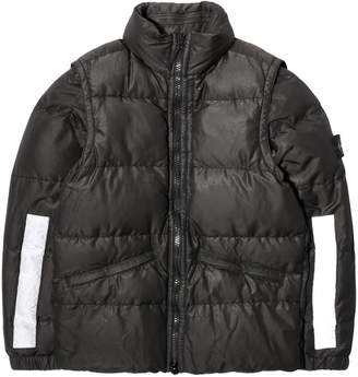 Stone Island REAL DOWN OUTERWEAR 691543750