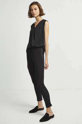 French Connection Kara Twill Skinny Trousers