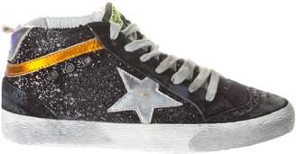 Golden Goose Mid Star Sneakers