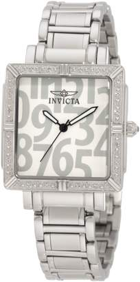Invicta Women's Wildflower Collection Diamond Accented Watch 10670