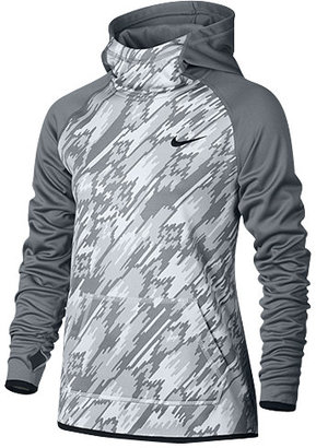Nike Therma Training Hoodie, Big Girls (7-16) $50 thestylecure.com