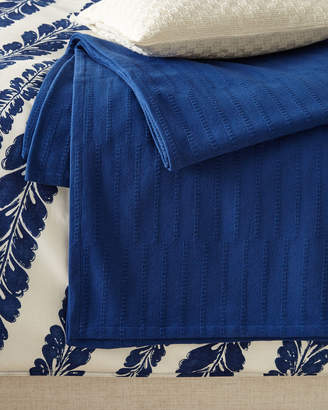 Lauren Ralph Lauren Textured Full/Queen Coverlet