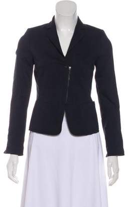 Akris Punto Fitted Casual Jacket
