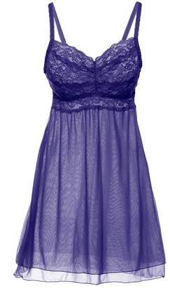Cosabella Never Say Never Extended Babydoll