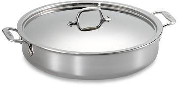 Bed Bath & Beyond All-Clad 6-Quart Stainless Steel Buffet Casserole
