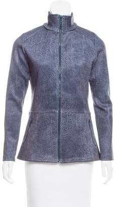 Prism Long Sleeve Jacket