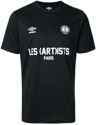 Les (Art)ists プリントTシャツ