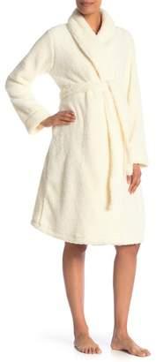 Lamaze Intimates Fuzzy Robe (Maternity)