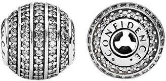 Pandora Essence Collection Silver Confidence Charm