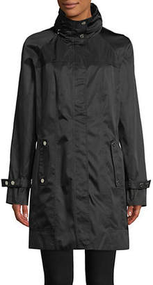 Calvin Klein Packable Water-Resistant Jacket