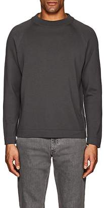 Second / Layer Men's Merino Wool Mock-Turtleneck Sweater