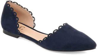 Journee Collection Jezlin Flat - Women's