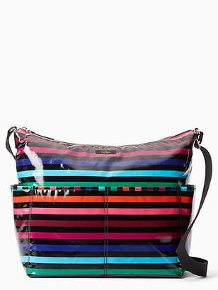 Kate Spade Daycation serena baby bag
