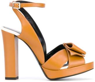Lanvin strappy sandals
