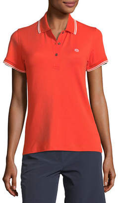Tory Sport Performance Pique Polo Shirt
