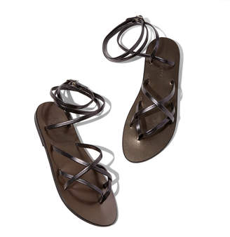 K. Jacques Corylis Wraparound Bg Sandals