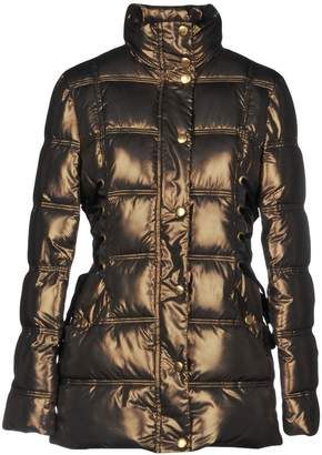 Just Cavalli Synthetic Down Jackets - Item 41798034TG