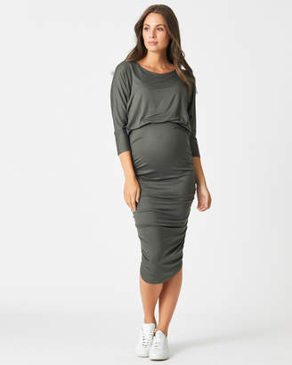 Aspen Nursing Dress
