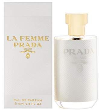 La Femme Prada 0.3 oz Eau de Parfum