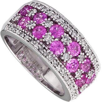 Effy Fine Jewelry 14K 1.97 Ct. Tw. Diamond & Gemstone Ring