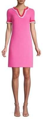 Trina Turk Shangri La Vibrant T-Shirt Dress
